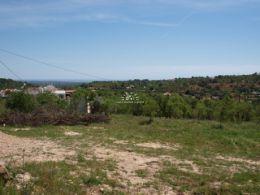 Schönes und günstiges Baugrundstück bei Boliqueime