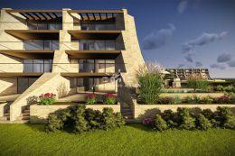 Luxus Apartment mit Gemeinschaftspool und Blick auf den Golfplatz in Vilamoura
