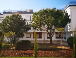 Apartment with roof terrace and garage near beach and golf in Conceicao de Tavira