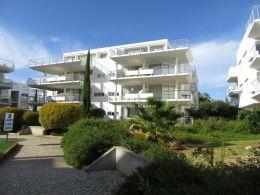 Komplett möblierte Wohnung mit Meerblick in Golden Club Resort Cabanas