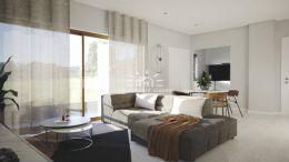 Luxus-Apartments mit Terrassen, Gemeinschaftspool und Garage  in Cabanas de Tavira