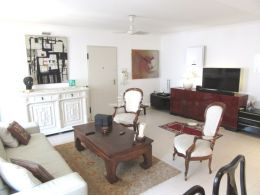 Spacious and very comfortable T2 Apartment on a prime location in the centre of Tavira