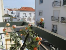 Beautiful fully furnished apartment in Tavira center