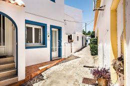 Schönes portugiesisches Dorfhaus in der Nähe von Benamor Golf und Cabanas de Tavira