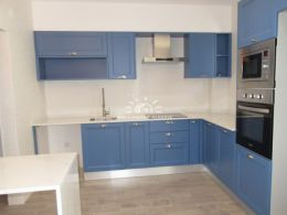 3 bedroom apartment with balconies in Tavira town centre