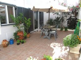 OFFERS INVITED - Beautifully restored house with patio and guest annex in Santa Luzia
