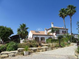Large villa with pool and beautiful gardens on good location 5 min. from the coast