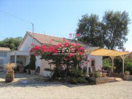 Wunderschöne restaurierte umweltfreundliche Quinta mit natürlichem See in privater ländlicher Umgebung