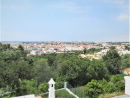 ***UNDER OFFER****   Exceptional 4 bedroom villa with sea view in Tavira