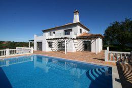 4 SZ Villa mit Pool in nahe von Moncarapacho