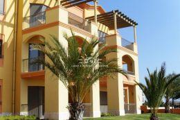 Einzigartiges Penthaus Apartment in einem Top Golfkomplex in Vilamoura