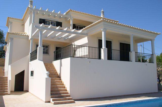 villa for sale Almancil