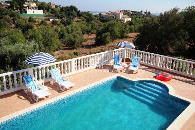 pool + views
