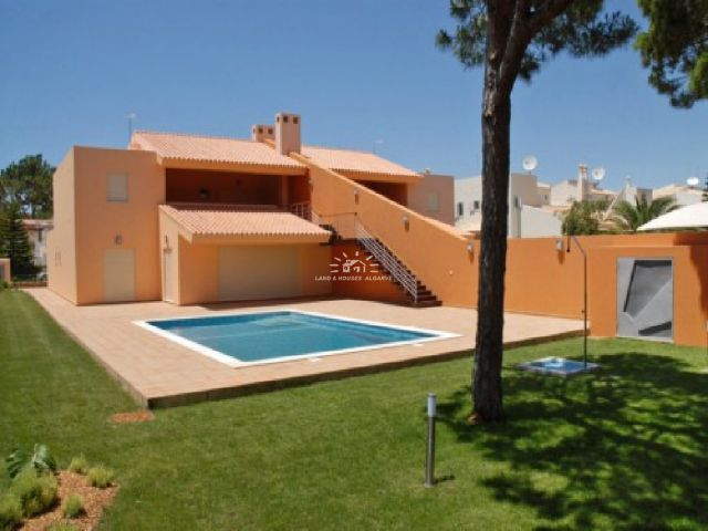 villa for sale Vilamoura