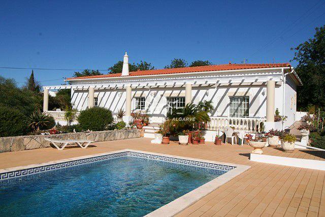 villa for sale Loule