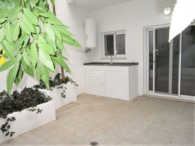 Kürzlich renovierte 2 SZ Wohnung