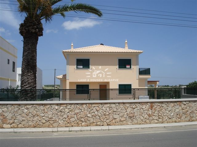 villa for sale Olhao