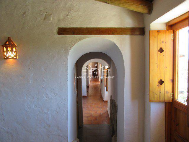 fully restored Portuguese farmhouse