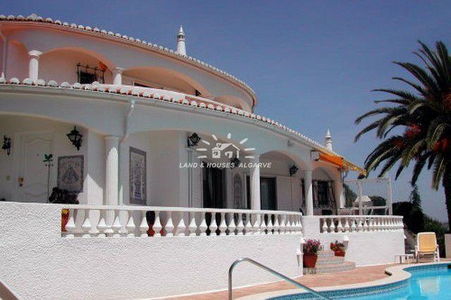 Villa zu verkaufen Praia da Luz