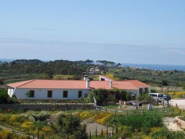 Villa zu verkaufen Aljezur