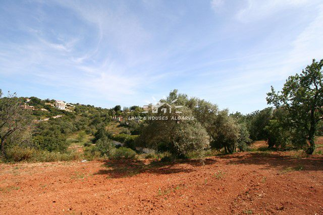 Building land for one or two large villas near Almancil
