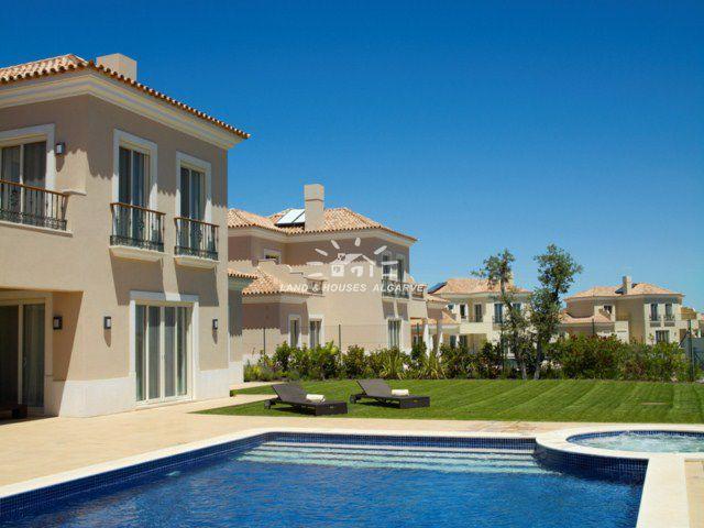 villa for sale Vila Nova de Cacela