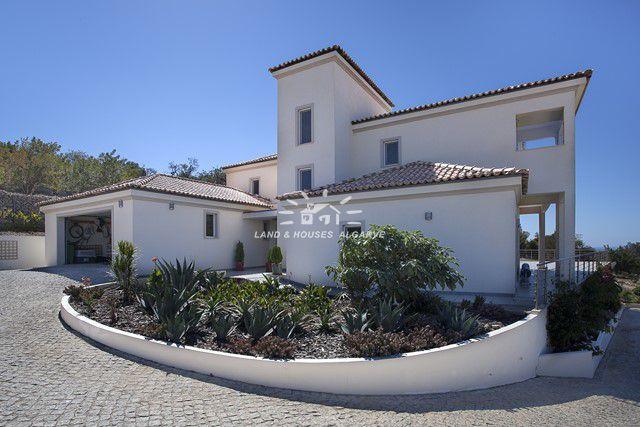 Algarve Traumvilla nahe Loule zum Kauf