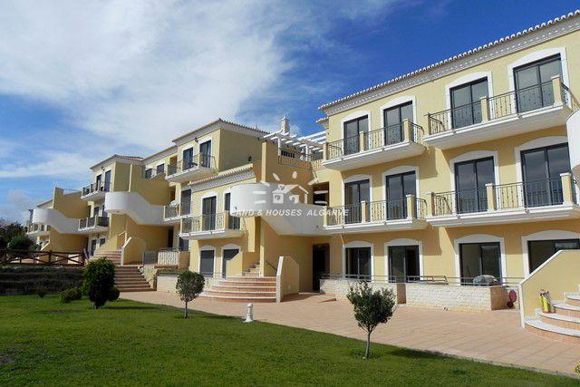 Wohnung mit Pool in Vale Carro nahe Acoteias