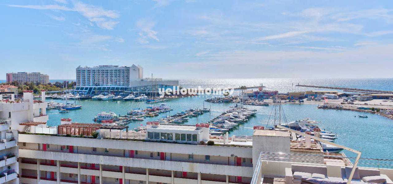 Seltene Gelegenheit: Modernes 2-SZ Apartment im Yachthafen von...