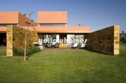 Private 3 bedroom attached villa at the golf course