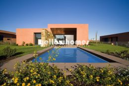 Modern 3 bed detached villa in a unique resort in Vilamoura