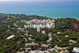 Stunning 3 bedroom Penthouse in premium golf resort...