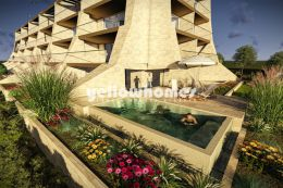 Fabulous 2-bed apartment with private pool at the golf...