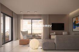 Neubau 3-SZ Wohnungen im Zentrum von Tavira
