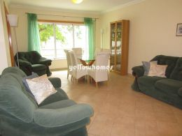 3-bed ground floor apartment in a quiet residential...