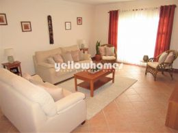 Spacious 3-bed apartment in the centre of Tavira