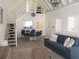 Wunderschön renovierte 3-SZ Wohnung im Zentrum von Tavira