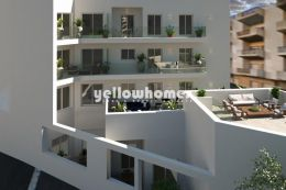 Large 3-bed apartment in the centre of Tavira