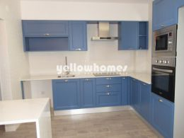Renovated 3-bed apartment in the centre of Tavira