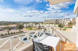 1 bed duplex apartment on a well-known golf resort...