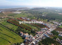 Terreno para a construção de 69 propriedades em 26 lotes