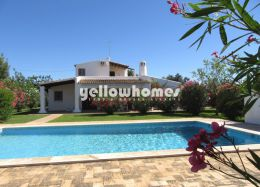 Beautiful Moorish style 3-bed villa with swimming...