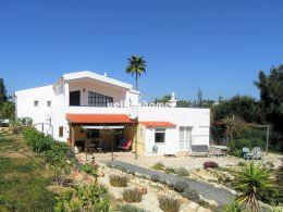 4-SZ Villa mit traumhaftem Ausblick auf die Ria...
