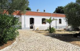 Lovely 4-bed Quinta with private pool near Tavira