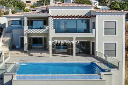 Large luxurious 3 bed villa in great mountain surroundings...