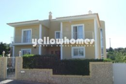 Superb and spacious 5 bedroom Villa of great character...