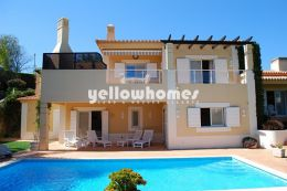 Detached villa located at a Golf Resort with stunning...