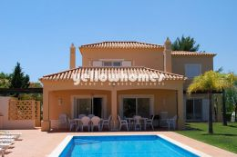 4 Bedroom detached Golf Villa with amazing views to...