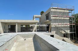 Fabulous contemporary 3 bedroom villa with pool...