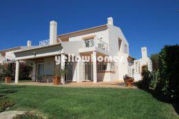 Moderne 3 SZ Villa in Golf- und Strandnähe nahe Carvoeiro...